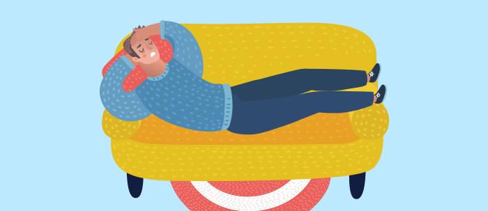 Desventajas de la siesta