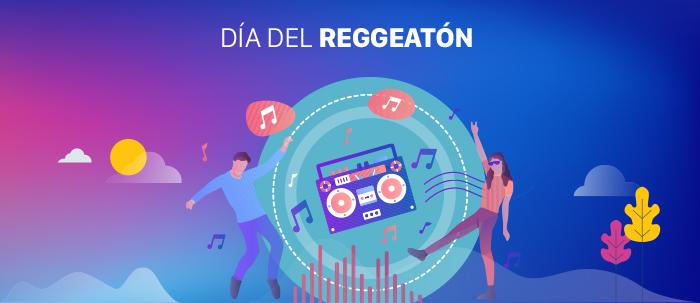 día del reggaetón