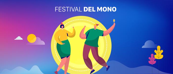 festival del mono