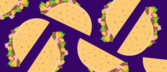Agrega las fajitas a tu dieta de estudiante